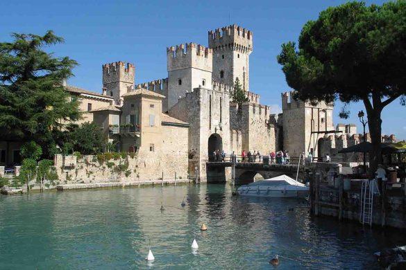 Италия: волшебный сундук