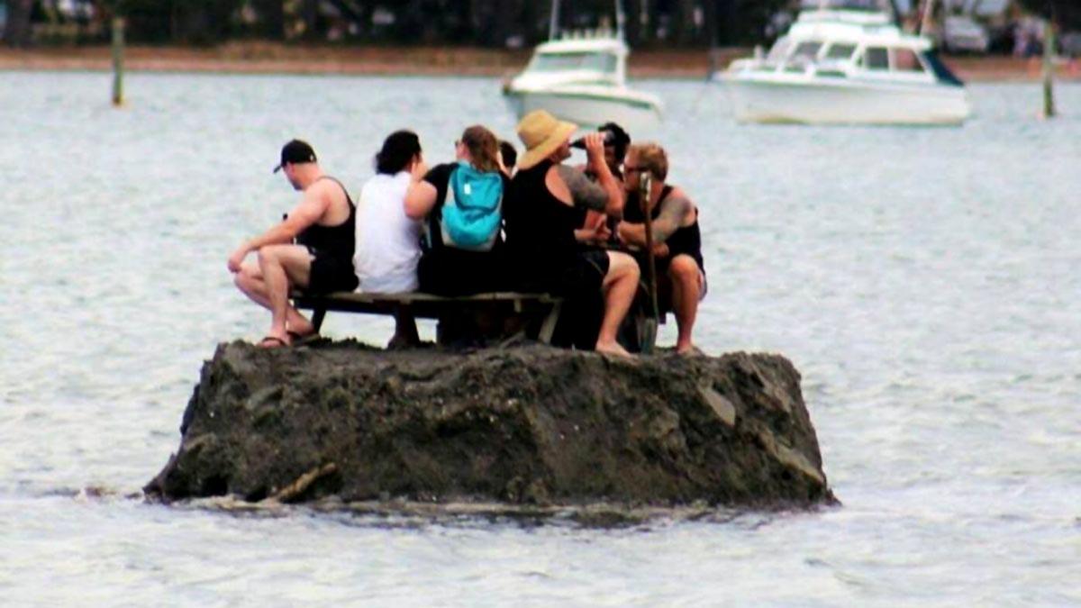 Новозеландцы