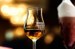 Minsk Whisky Festival 2018