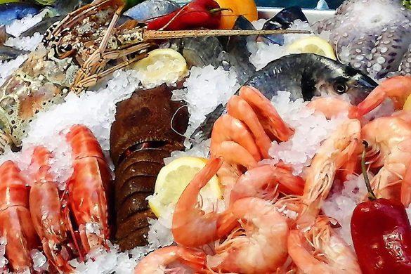 Кухня Канарских островов