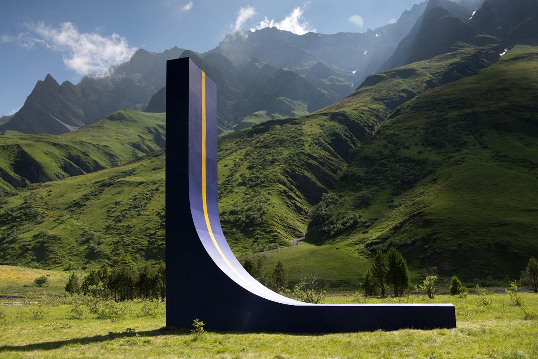 альпийские инсталляции