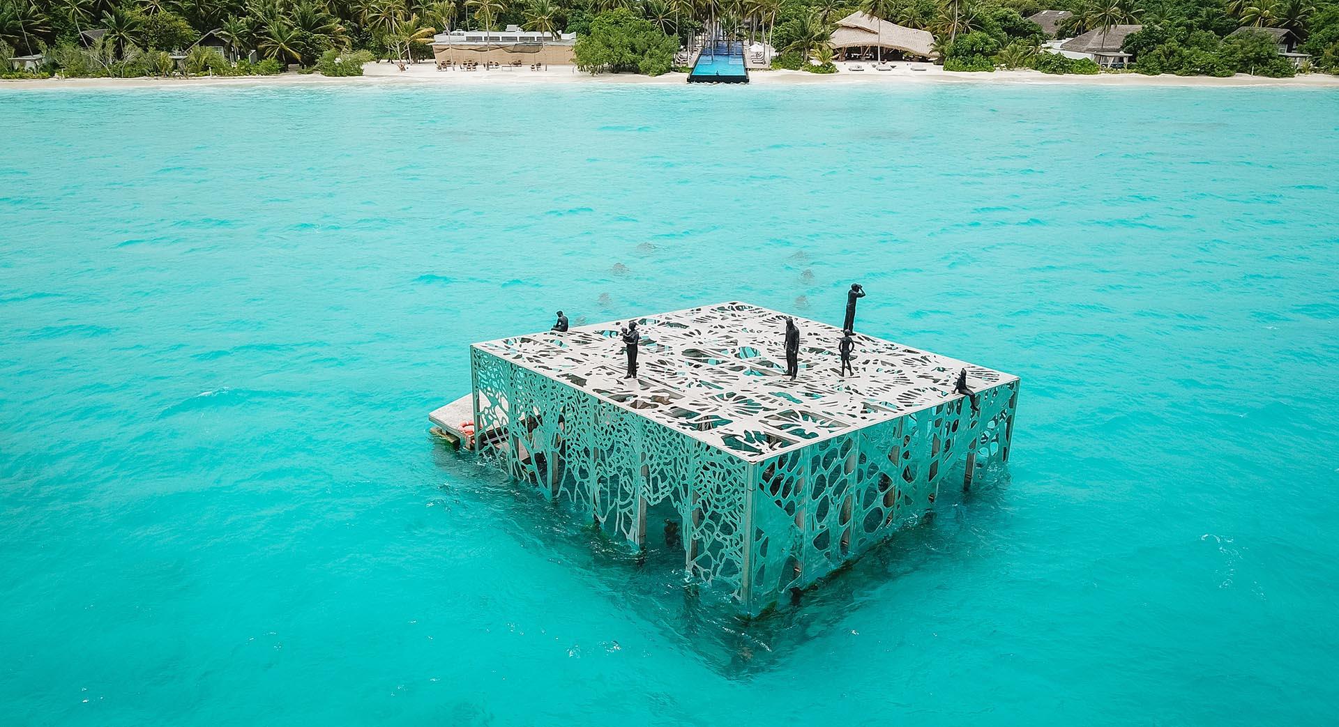 Мальдивы галерея