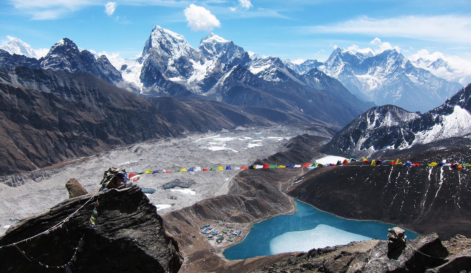 Непал виза