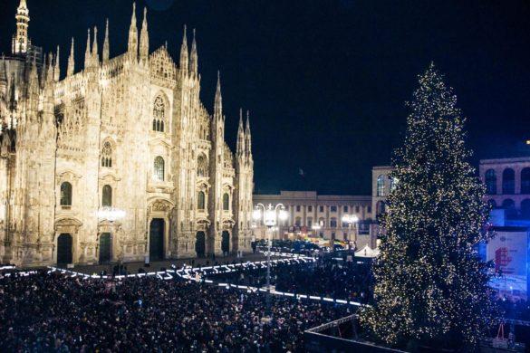 Италия новогодние бесплатные концерты
