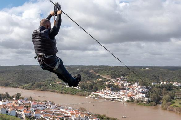 Испания экстремальные виды спорта